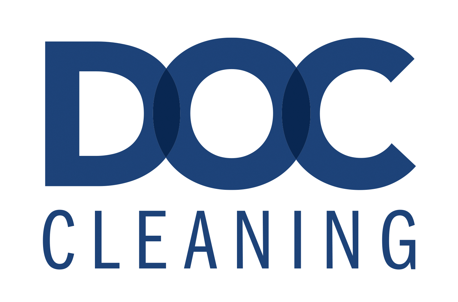 DOC Cleaning Limited Logo